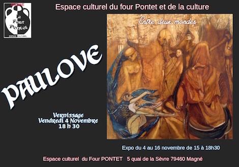 Paulove Four Pontet